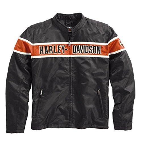 HARLEY-DAVIDSON® Men's Generations Casual Jacket - 98537-14VM (L)