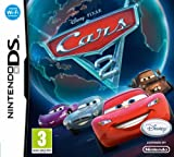 Cars 2 (Nintendo DS) [Importación inglesa]