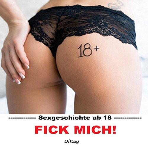 Fick mich! Sexgeschichte Titelbild