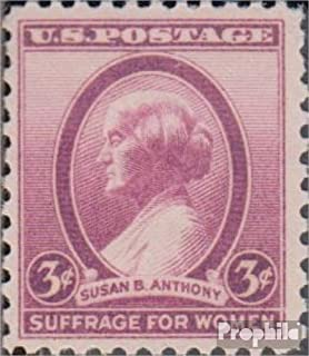 U.S. 389 (Complete.Issue.) 1936 Susan B.Anthony (Stamps for Collectors)