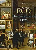 Umberto Eco: Die unendliche Liste
