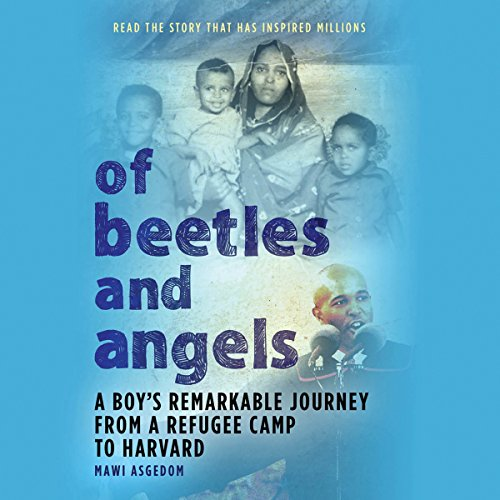 Of Beetles and Angels cover art