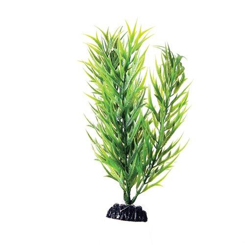 "Underwater Treasures Green Bamboo - 8"""