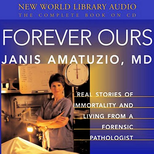 Forever Ours cover art