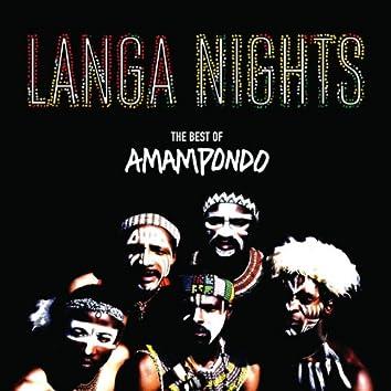 Langa Nights: The Best of Amampondo