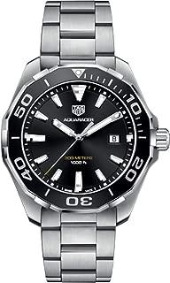 Aquaracer 43mm Men's Watch WAY101A.BA0746
