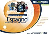 Tell Me More Euronews Espagnol [Import] -