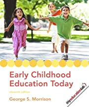 Best early childhood education today 11th edition Reviews