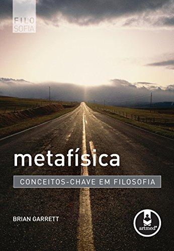 Metafísica (Conceitos-Chave em Filosofia)