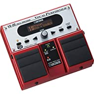 BOSS VE-20 Vocal Performer Effects Processor Twin Guitar Pedal Stompbox Guitar Pedal (VE-20)