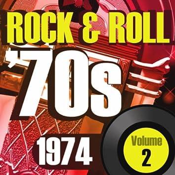 Rock & Roll 70s -1974 Vol.2