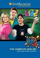 Sciq: Complete Box Set [DVD] [Import]