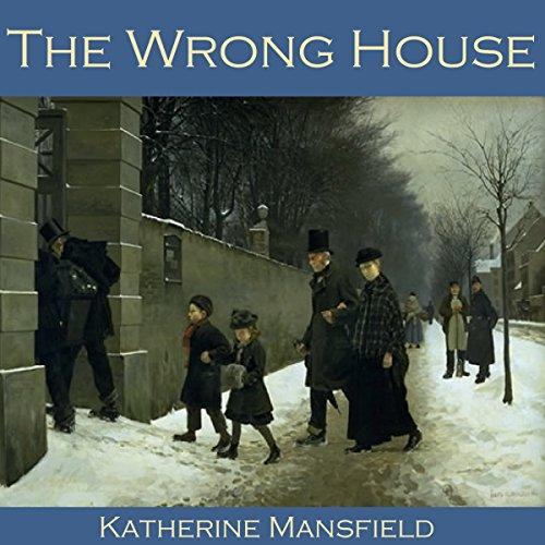 The Wrong House Titelbild