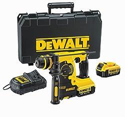 DeWalt perforateur-burineur sans fil dCH253M2-qW