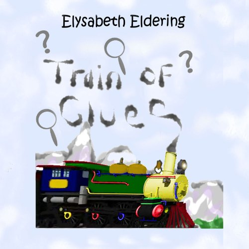 Train of Clues  By  cover art