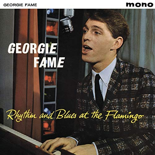 Georgie Fame: Rhythm and Blues at the Fl (Audio CD)