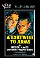 Farewell to Arms / [DVD] [Import]