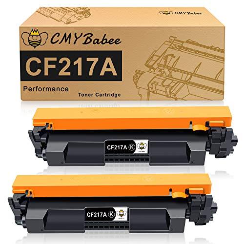 comprar toner hp laserjet cf217a en línea