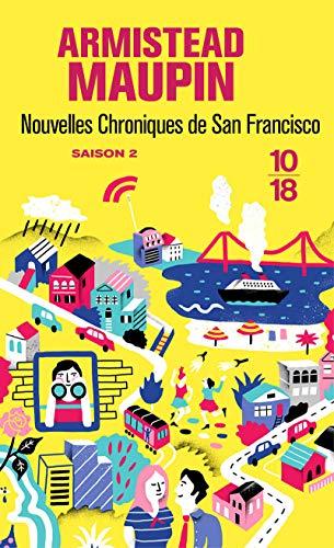 Nouvelles chroniques de San Francisco, Épisode 2