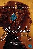 JACKABY - Die verschwundenen Knochen (Die JACKABY-Reihe 2) (German Edition) - Format Kindle - 9783641207823 - 5,95 €
