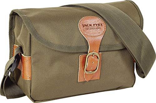 Jack Pyke - Tasche für Schrotpatronen - Grün