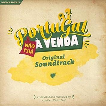 Portugal Não Está à Venda (Original Soundtrack)