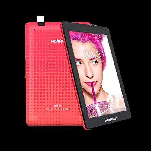 Wolder Mitab Pro Color 8GB