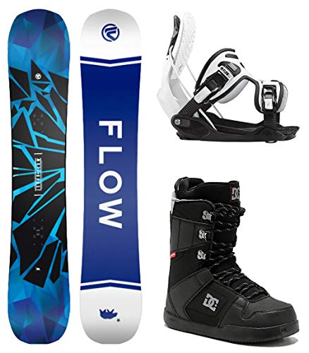 Flow Burst 156 Men