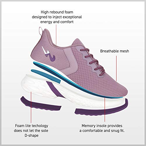 Campus Women's Alice Running Shoes