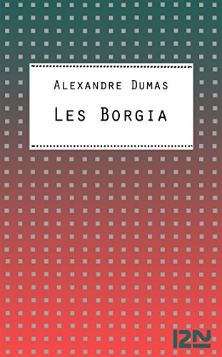 Les Borgia (Classiques)