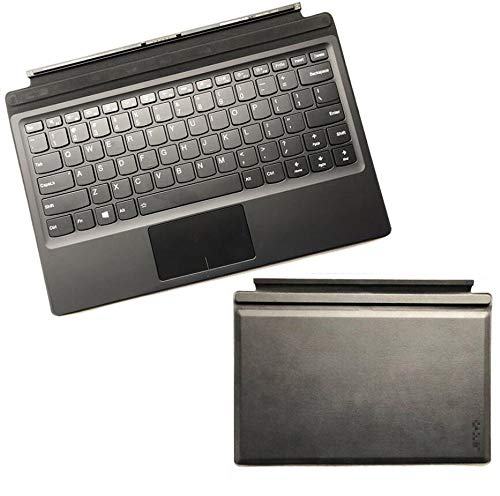 Replacement for Tablet Portable US Keyboard Suitable for Lenovo Ideapad MIIX 700-12ISK 5N20K07159