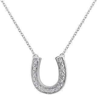 Best diamond shoe necklace Reviews