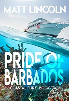 Pride of Barbados  Coastal Fury Book 2