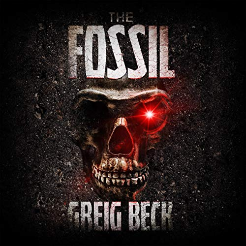 The Fossil cover art