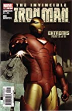 The Invincible Iron Man, #2 (Comic Book): Extremis, Part 2 of 6