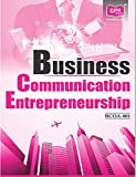 BCOA-001 Business Communication and Entrepreneurship in English