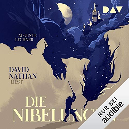 Die Nibelungen Titelbild