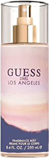 GUESS 1981 Los Angeles Body Mist for Women - Pack of 1