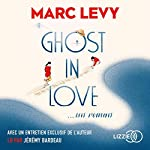 Couverture de Ghost in love