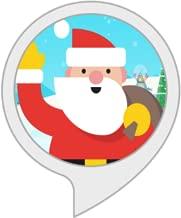 Where is Santa
