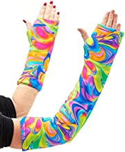 CastCoverz! Designer Arm Cast Cover - Colorcopia - Large Short: 13