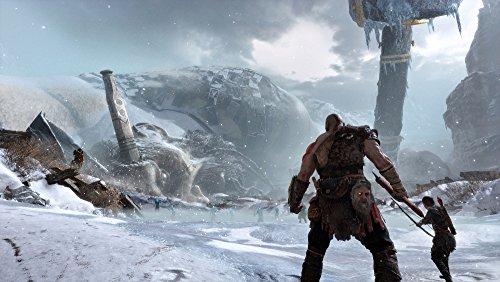 God of War - Limited Edition - [PlayStation 4]
