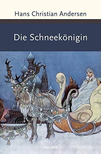 Die Schneekönigin (Große Klassiker zum kleinen Preis, Band 206)