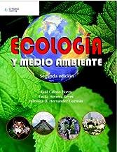 ECOLOGÍA Y MEDIO AMBIENTE: Segunda edición (Spanish Edition)