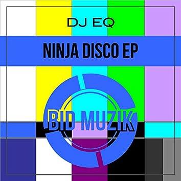Ninja Disco EP