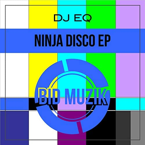 DJ EQ