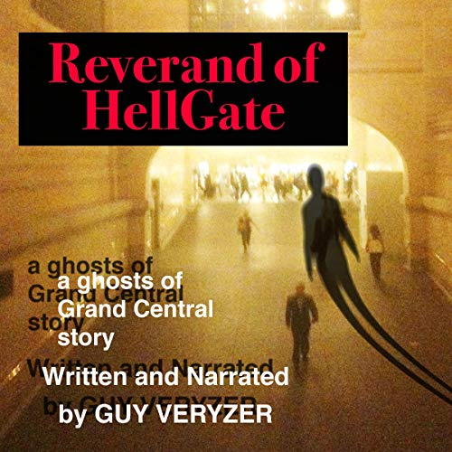The Ghost of the Reverend of Hellgate Titelbild