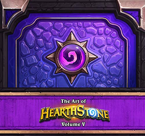 The art of hearthstone: year of the dragon (the art of hearthstone, 5)