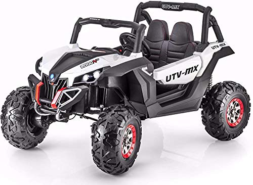 4X4 Sport Edition 2 Seater 24VOLTS …