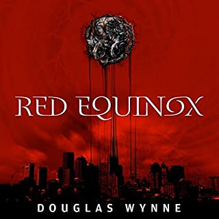 Red Equinox cover art
